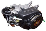 Engine, BSP 6.5 196cc (Chinese OHV), Black (BSP Cam Included)