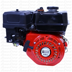 Engine, Ducar 212cc (Chinese OHV)