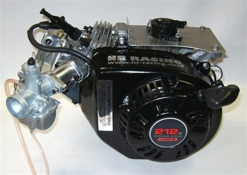 Engine, Racing, 212 Predator , Modified Level 3