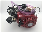 Engine, Racing, BSP/AKRA Stage 1, Racing Package