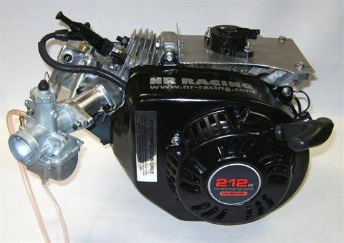 Racing Cam CL-1B Predator 212cc Clone Hemi BSP Go Kart Racing Parts Dyno Cams