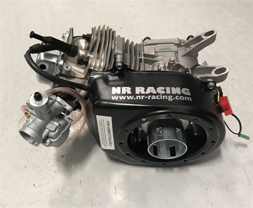 Engine, Racing, 212 Predator, Modified Level 4 (7537) - READY TO SHIP,  19 14 hp