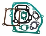 Gasket Kit / Engine Set, 212 Predator, Hemi Style
