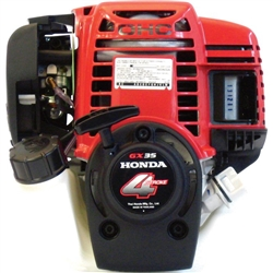 Engine, Honda, GX35 NT-S3