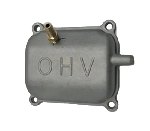 Cover, Valve, 212 Predator Hemi (New Style), with Pulse Fitting