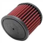 Air Filter, K&N, For Stock Assembly, GX340 & GX390