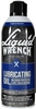 Lubricating & Penetrating Oil, Liquid Wrench