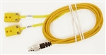 Mychron, EGT/CHT Extension Cable for T2 (dual sensor) Units