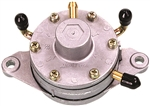 Fuel Pump, Mikuni, Round High Volume (35 lt/hr)