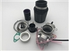 Carb Kit, 440cc+, 38 mm Mikuni Flat Slide, Gas