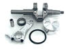Engine Kit, GX390/420, 420 cc kit, +.200 Billet Crank, 88mm Forged Piston