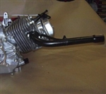 Header, Shorty, GX270, GX390, 13/15 Hp, & 420cc
