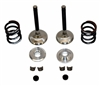 Valve & Spring Package, Stainless Steel - GX200, 6.5 Chinese OHV, & 212 Predator
