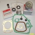 Rebuild Kit, Engine, GX120 Deluxe : Genuine Honda