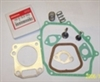 Rebuild Kit, Engine, GX200, Standard : Genuine Honda