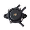 Fuel Pump, Round, Rebuildable, Aftermarket Replacement for Walbro
