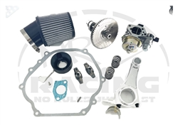 Hop Up Kit - GX340 - GX390, 420 Predators, and 13/15hp OHV, Stage 3