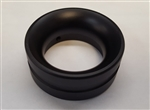 Adapter, Air Filter & Velocity Stack, 24/28mm Flat Slide & Large Body 22mm RS