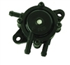 Fuel Pump, Walbro (Genuine), Round, Rebuildable