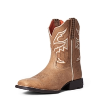 Ariat Youth Sorting Pen Western Boot