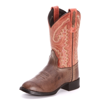 Old West Jama Boots