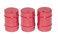 Little Buster Toys Rodeo Barrels Cherry Red