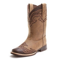 "M & F Western Girls ""Samantha"" Boot"