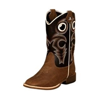 "M & F Western Boys ""Trace"" Boot"
