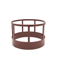 Little Buster Toys Hay Feeder Red
