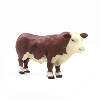 Little Buster Toys Hereford Bull