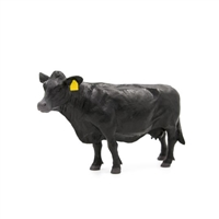 Little Buster Toys Angus Cow