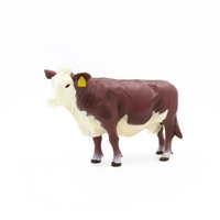 Little Buster Toys Hereford Cow