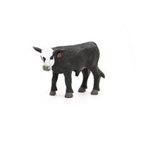 Little Buster Toys Black/White Face Calf
