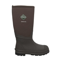 Muck Boots Men's Chore Hi Cool- Brown