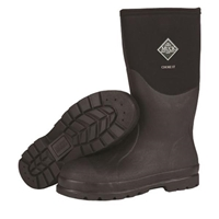 Muck Boot Men's Chore Hi Steel Toe