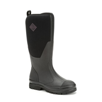 Muck Boots Women's Chore Tall- Black