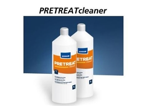Schulze Pretremaker Liquid Cleaner