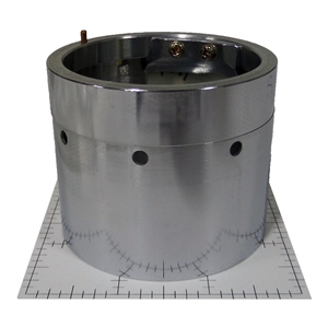 S4 Drum Insert for HS300 Hopper Module
