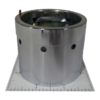 S5 Drum Insert for HS300 Hopper Module