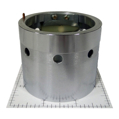 S6 Drum Insert for HS300 Hopper Module