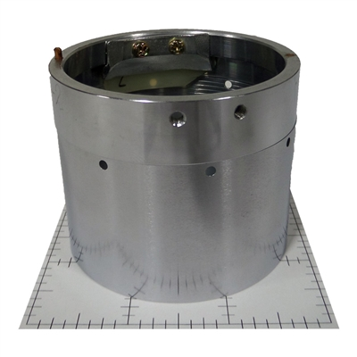 TN2 Drum Insert for HS300 Hopper Module
