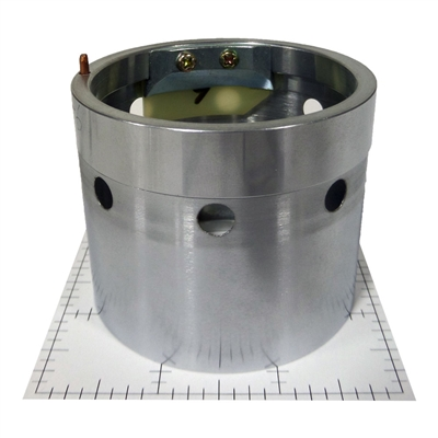 TN6 Drum Insert for HS300 Hopper Module