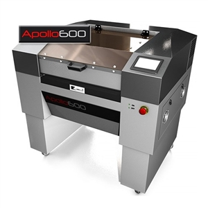 Apollo 600 Laser Cutter and Engraver
