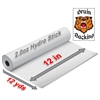 "5620 2.0 CA Hydro Stick 12"" x 12yds white"