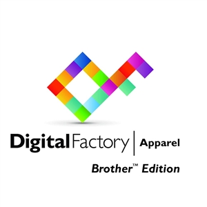 "Digital Factory Apparel - Brotherâ""¢ Edition"