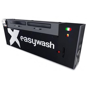 Cibitex easyWASH Textile Washing Unit