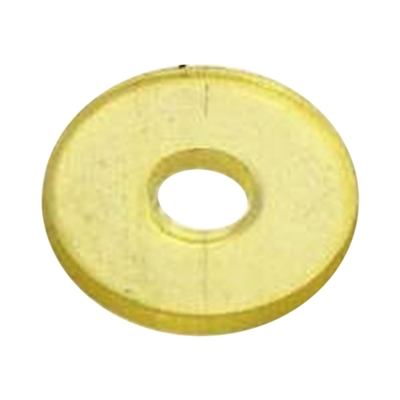 NEEDLE HOLE PLATE COLLAR