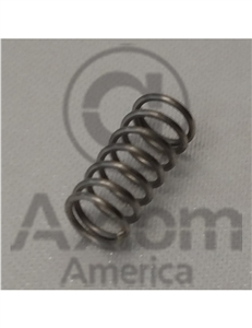 Focus Head Compression Spring