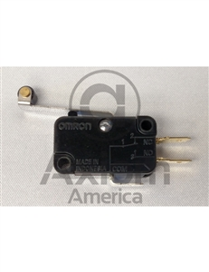 Front Guard Safety Microswitch