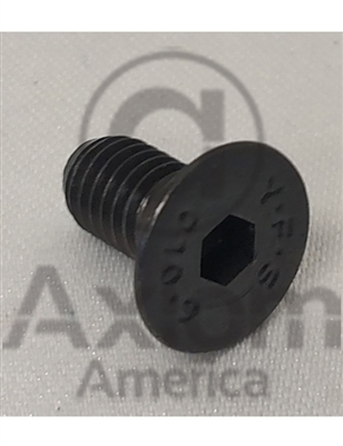 X Axis Bearing Top Screw